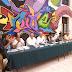 Museo Macay abre sus puertas a jóvenes grafiteros