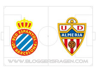 Prediksi Pertandingan Almeria vs RCD Espanyol
