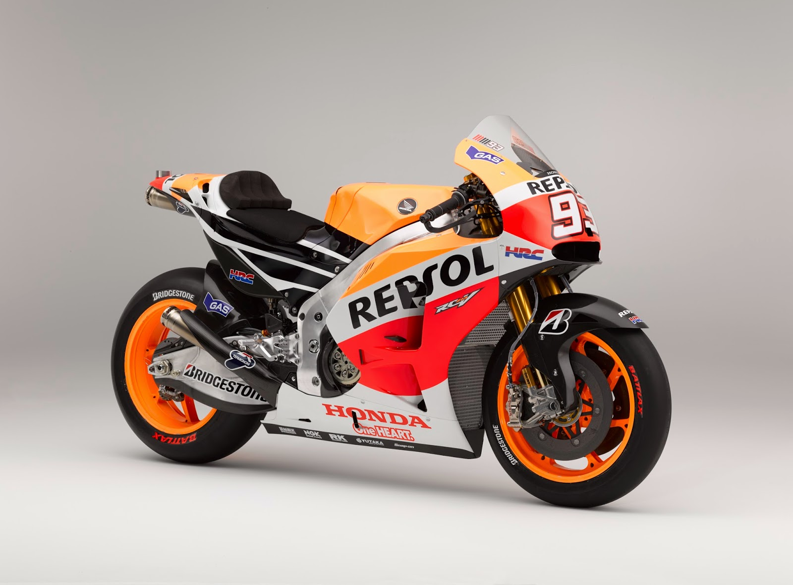 racing caf honda rc 213v repsol honda team 2014. Black Bedroom Furniture Sets. Home Design Ideas