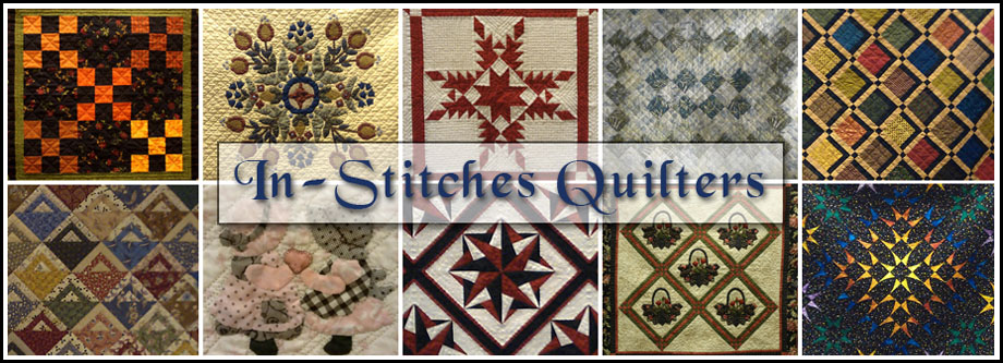 In Stitches Quilting