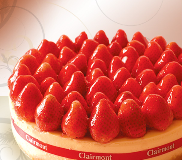 ... Cheese Cake kepada anda semua, beserta resep - resep yang dapat anda