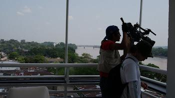 Director y Asistente de Fotografia