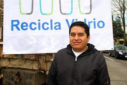 Concluyó con éxito campaña Recicla Vidrio Xalapa 2015