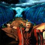Êxodo com Moisés
