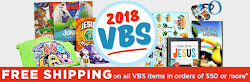 VBS 2018 Themes