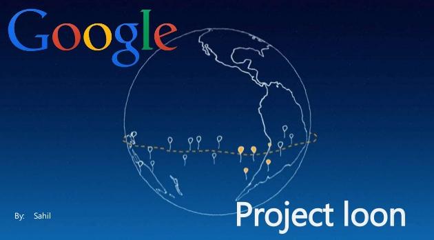 Google,news google,google Project Loon
