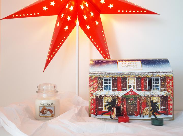sirop de fraise blog lifestyle et diy un calendrier de l 39 avent avec des bougies dedans. Black Bedroom Furniture Sets. Home Design Ideas
