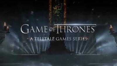 juego de tronos telltale games - Juego de Tronos en los siete reinos