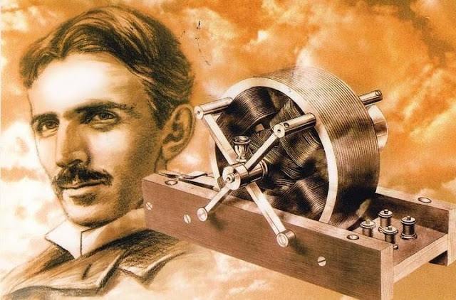 The 10 Inventions of Nikola Tesla That Change The World
