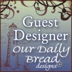 Guest Designer for ODBD