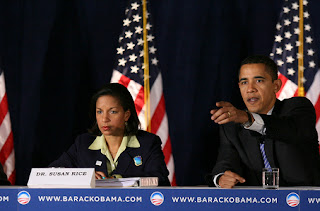 Santita Jackson and Michelle Obama http://obamareleaseyourrecords.blogspot.com/2012/11/rep-gowdy-come-testify-obama.html