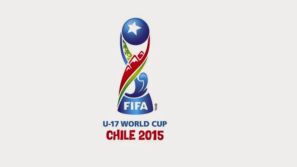 Mundial de Fútbol Sub17 2015