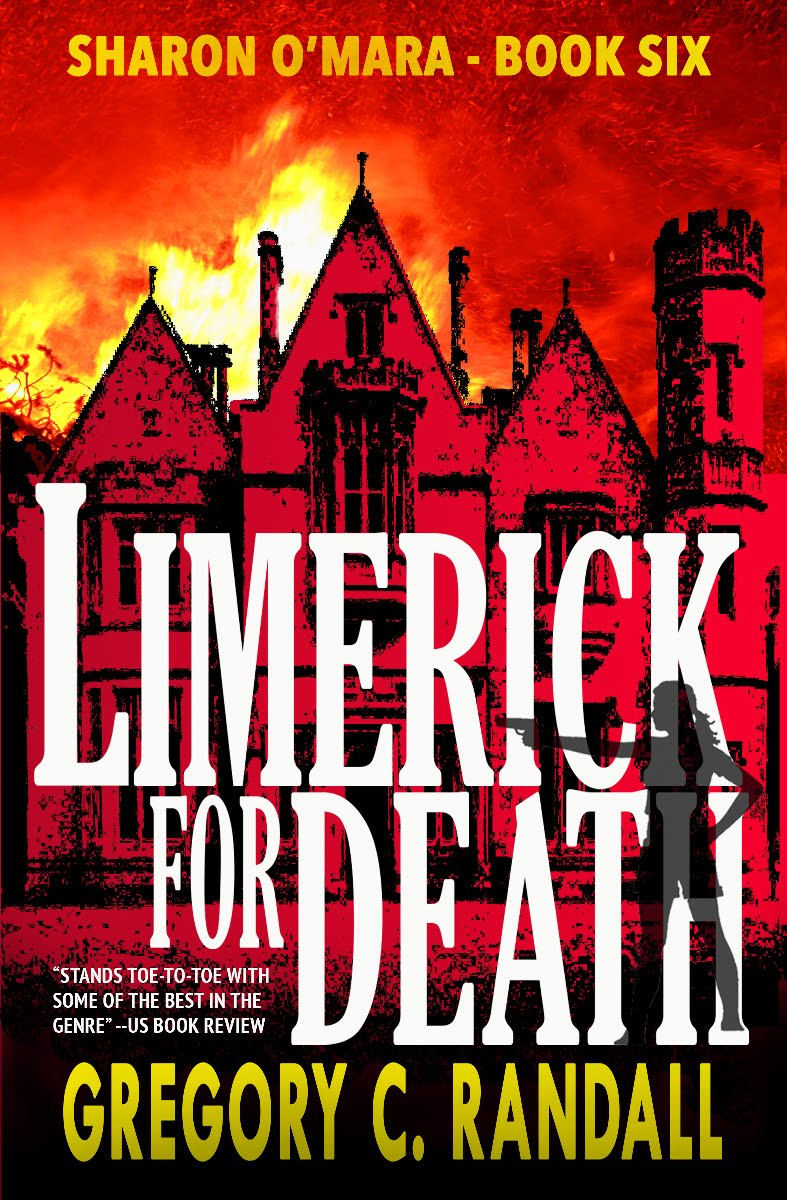 LIMERICK FOR DEATH