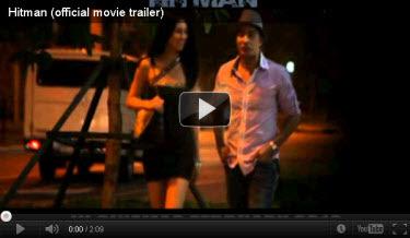 Hitman Trailer
