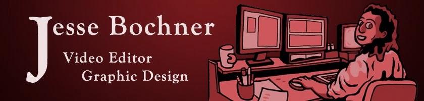 Jesse Bochner Samples