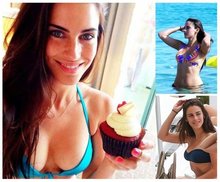 100+ Jessica Lowndes Top Bikini Pictures