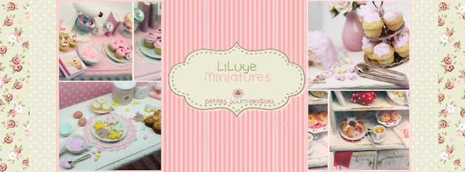 LiLuye Petites Gourmandises