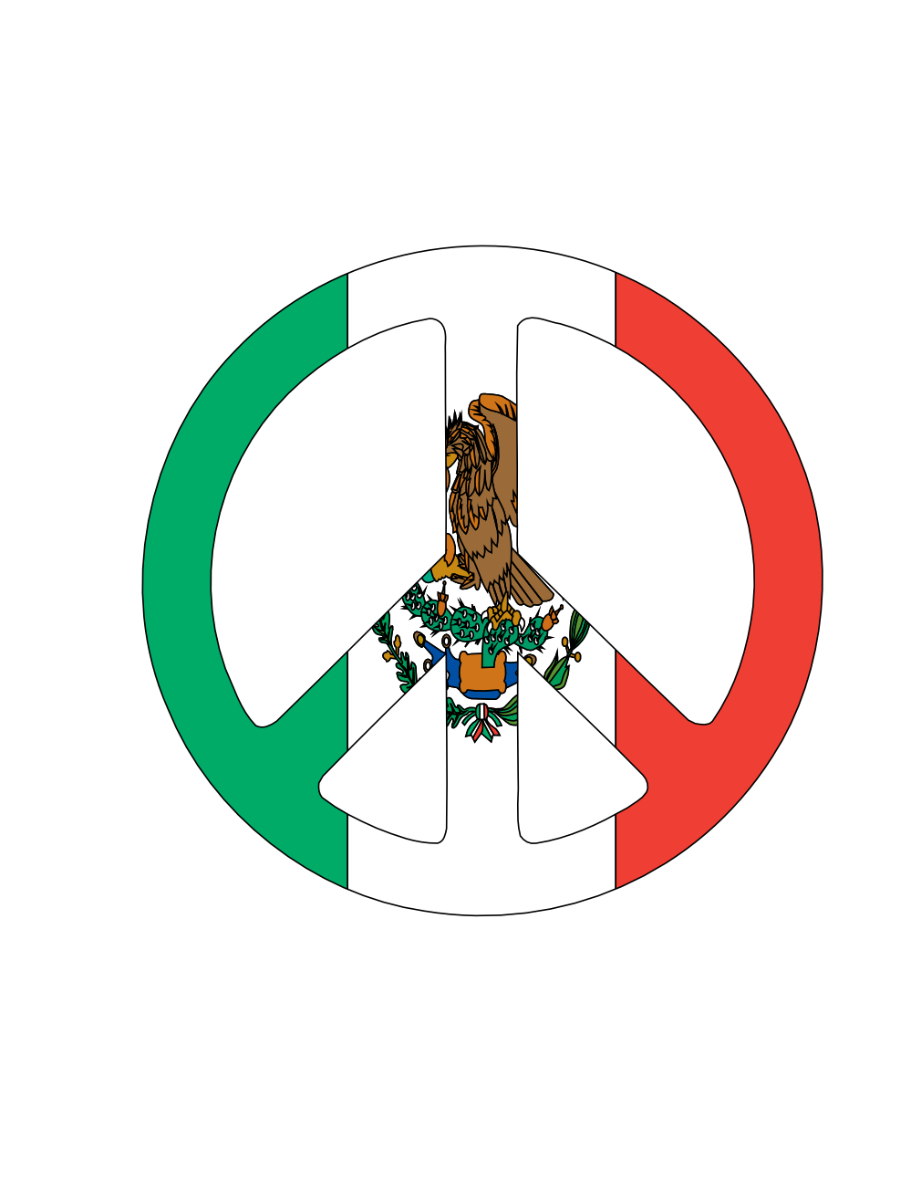 country flag meaning mexico flag pictures