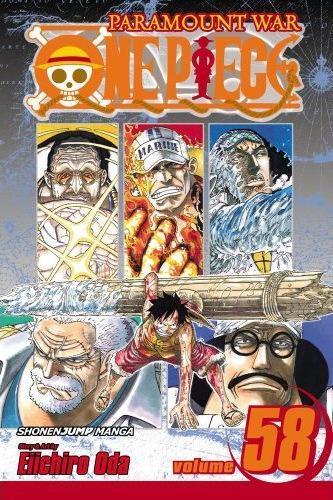 one piece manga volume 1 pdf