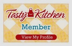 Visit me at Tasty Kitchen!