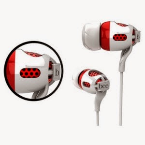 Buy Portronics BEE In Ear Headsets + Rs. 72 Cashback Rs. 239 form Groupon