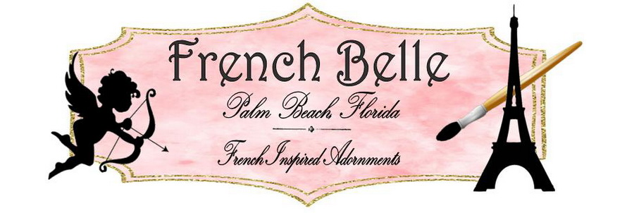 French Belle Decor | Belle Atelier