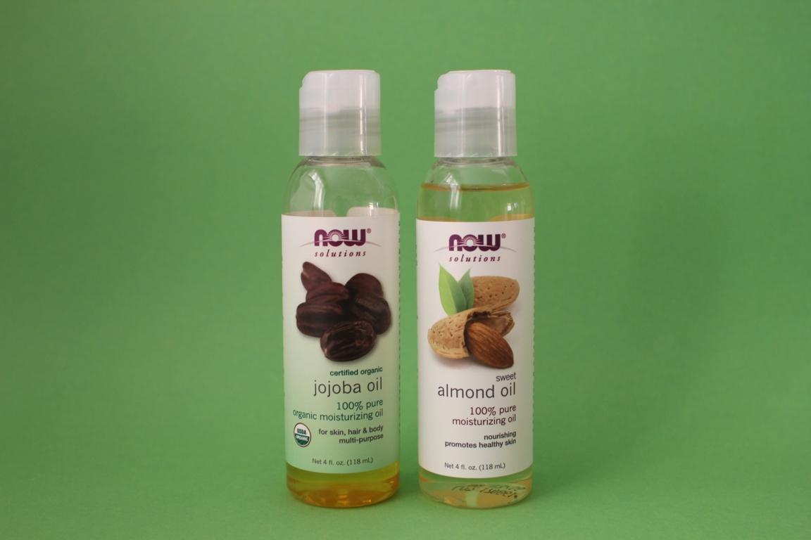 Маски для волос с маслом жожоба в домашних условиях