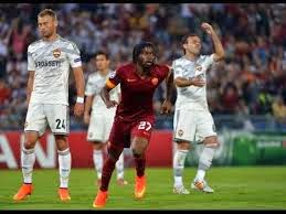 AS Roma 5 - 1 CSKA Moscou ## Allgoals