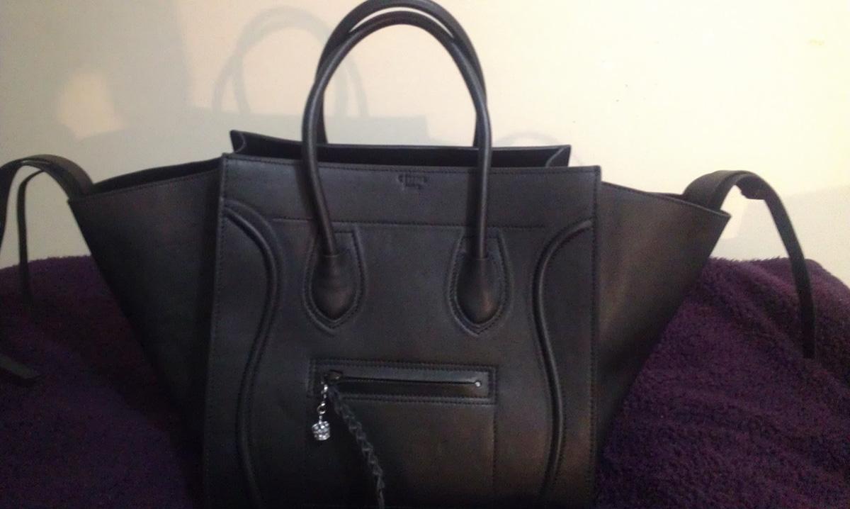knock off celine handbags - Purse Princess: Mimi's GORGEOUS Celine Phantom from Joy