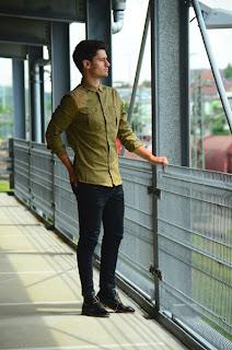 Tips Memilih dan Membeli Jeans Untuk Pria