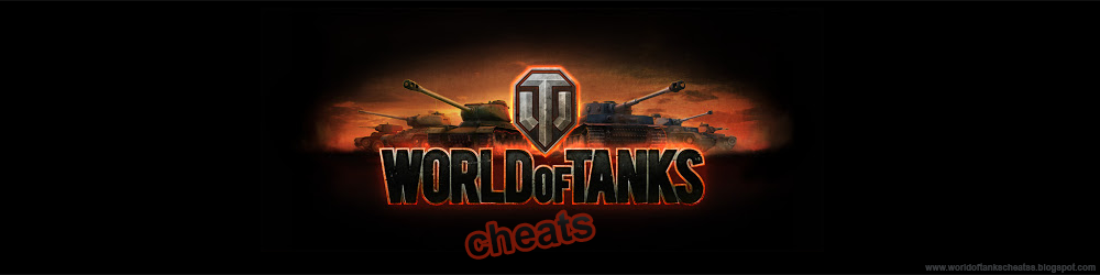 World Of Tanks Cheats