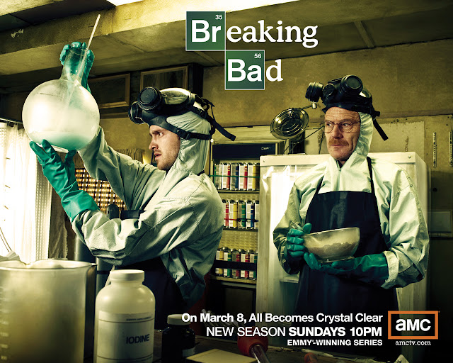 Breaking Bad S01-04 | S04E01 HDTV/ 720p