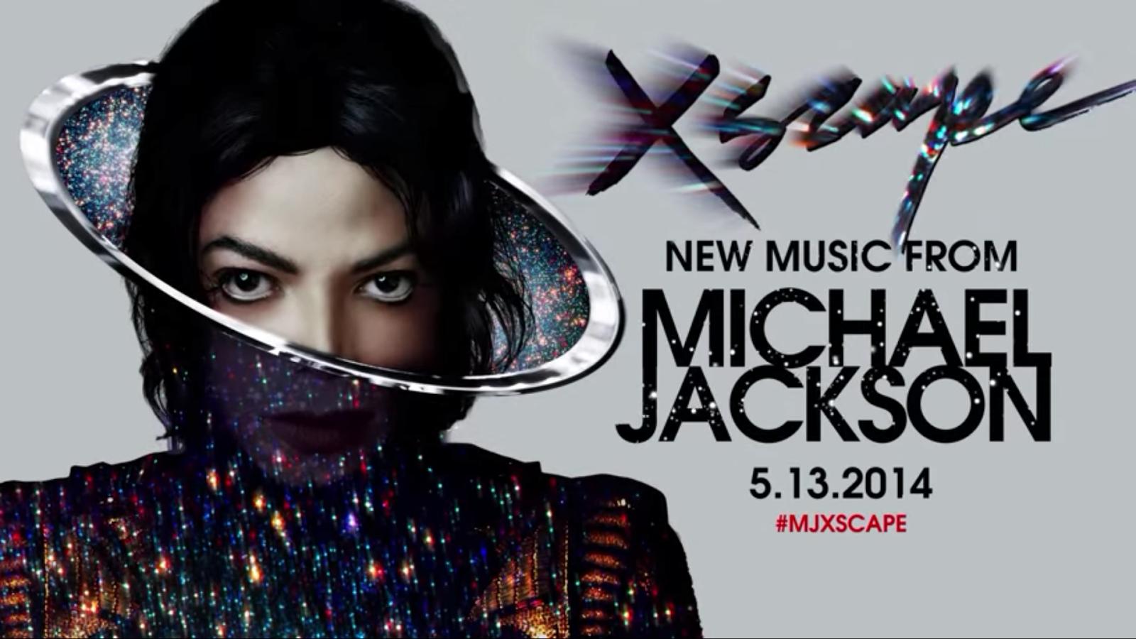 Micheal Jackson Xscape. le nuove canzoni inedite