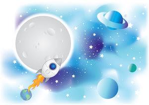 Teori pembentukan jagat raya menurut para tokoh dunia ahli stronomi pusat terbentuknya alam semesta ringkasan materi SMA geografi jurusan IPS