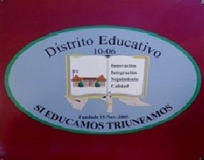 Distrito Educativo 10-06.