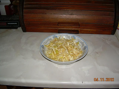 Recept: Salata od celera