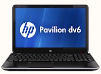 HP Pavilion dv6-7014nr Drivers update