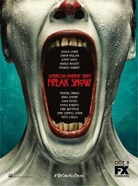 Amerikai horror story online 1-4. évad