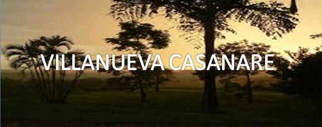 Villanueva-Casanare
