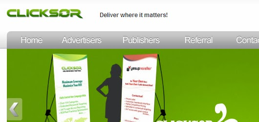 High cpm ad networks other than adsense 3