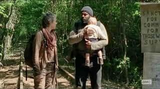 The Walking Dead - Capitulo 01 - Temporada 5 - Español Latino - Online - 5x01: No Sanctuary