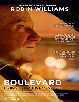 Ver Película Boulevard Online Gratis (2014)