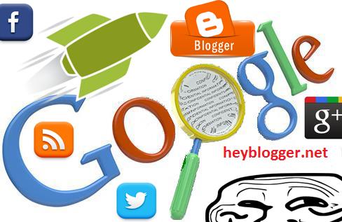 Cara Membuat Blog Baru Terindeks Google dengan Cepat !