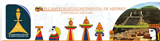 El Salvador: Continental Absoluto de Mayores 2016 ( Dar clic a la imagen )