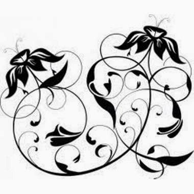Tatuajes para Mujeres, Flores, parte 4