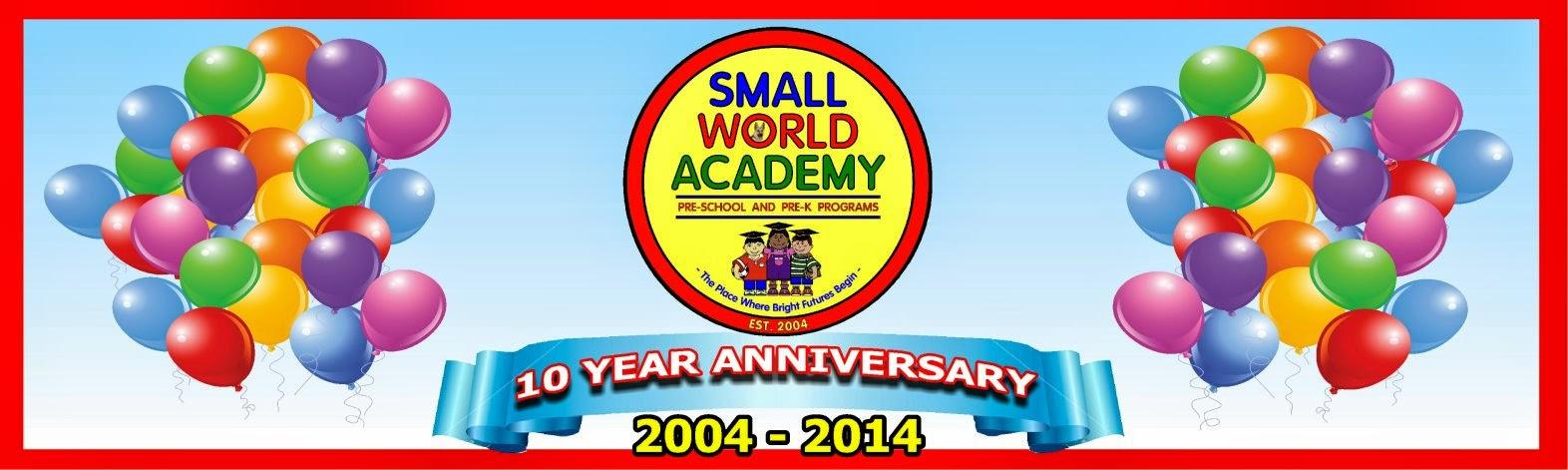 Small Academy