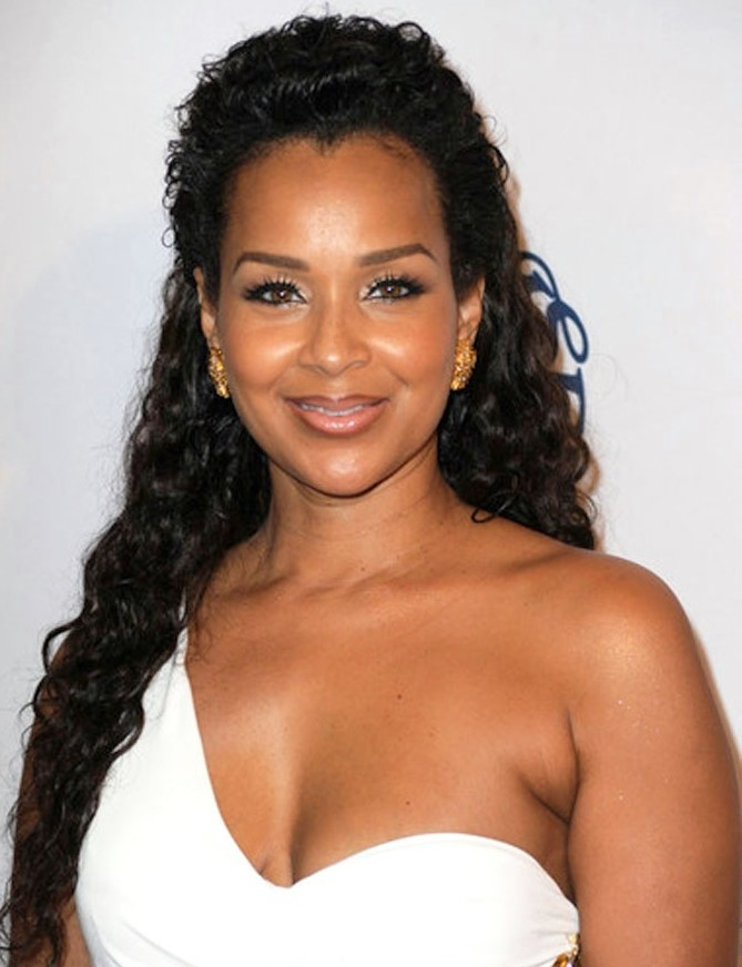 Lisa Raye Hairstyles