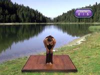 New U Fitness Yoga And Pilates Wii