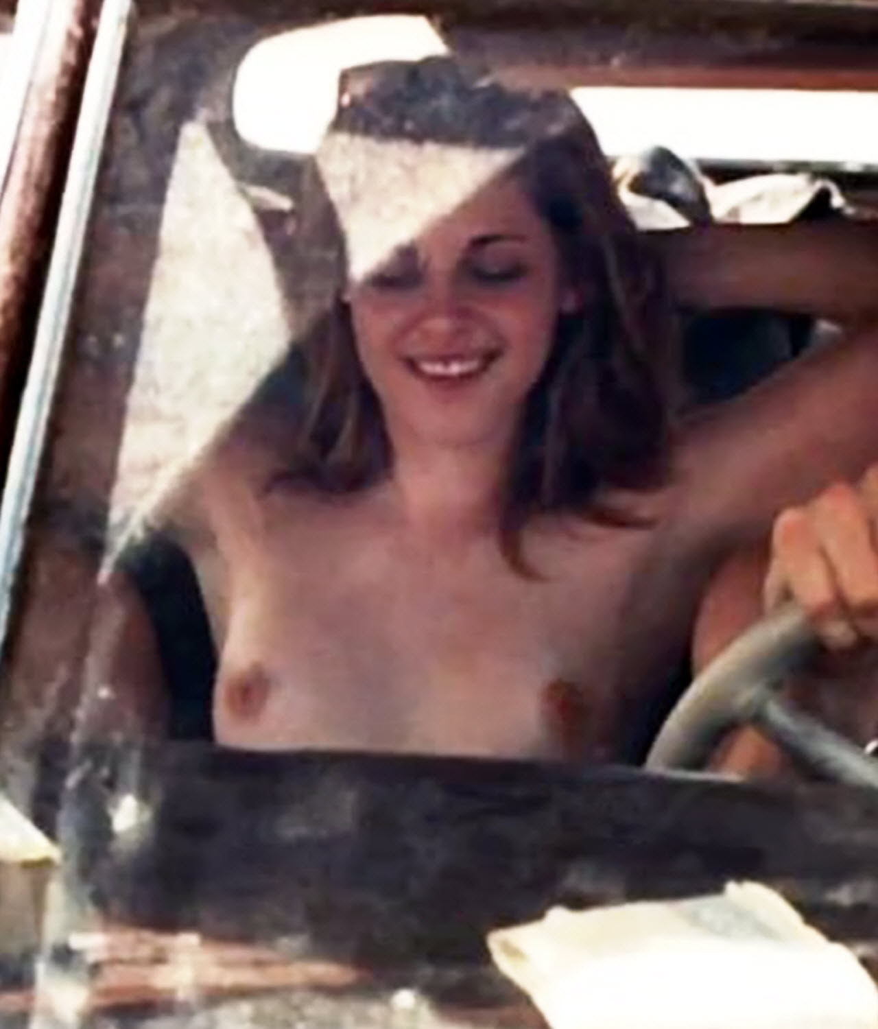Opinion you Naked kristen stewart nude are