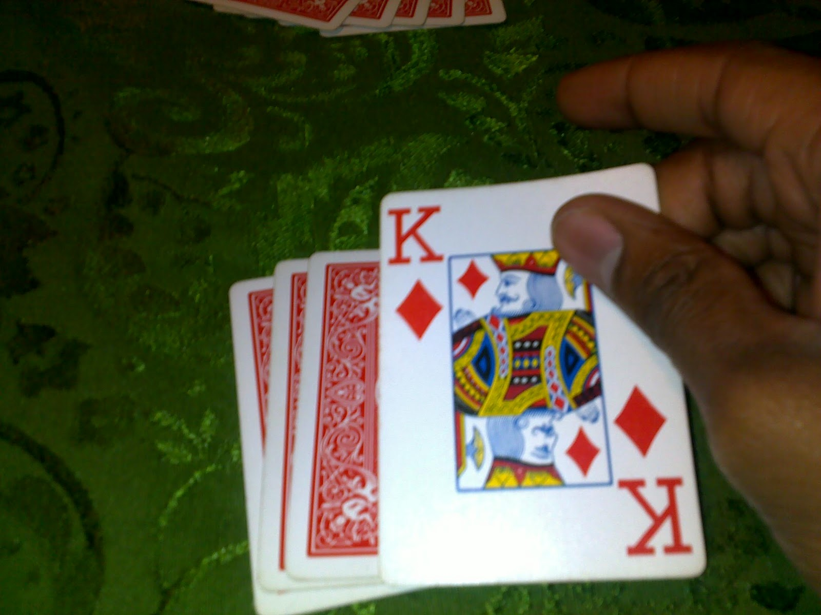 how to play ace low kicker suited
